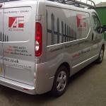 Vehicle Livery 8